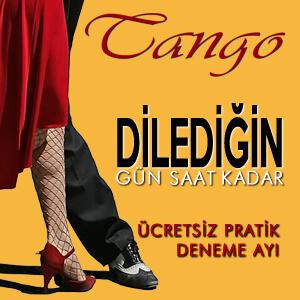 Tango Kursu Kadıköy