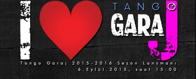 Tango Kursu Istanbul Yeni Sezon Lansmanı