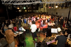 Tango Garaj Tango Organizasyon