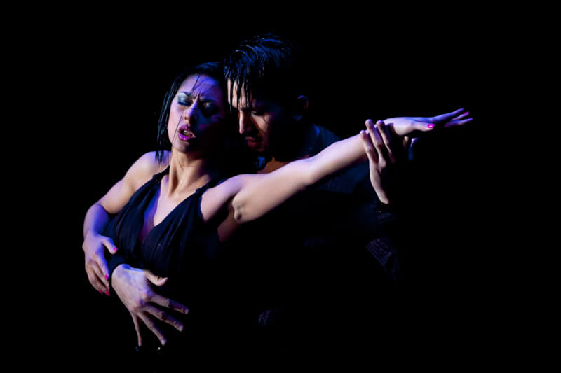 Tango Film ve Tango Video