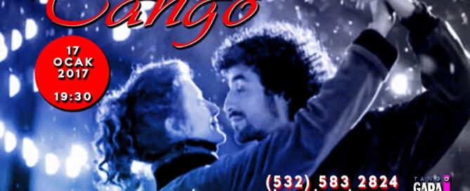 Yeni Yil Tango Kursu