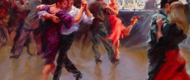Maltepe Tango Kursu