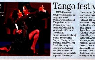 Tango Okulu