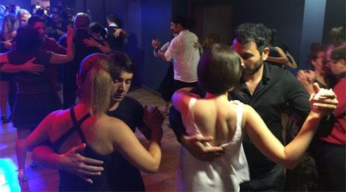 Tango Kursu Ücretleri