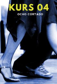 Tango Kursu Online Ocho Cortado