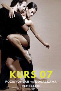 Tango Kursu Online Pozisyonlar