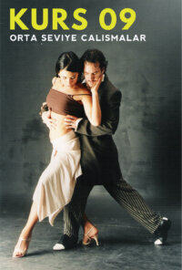 Tango Kursu Online Orta Seviye