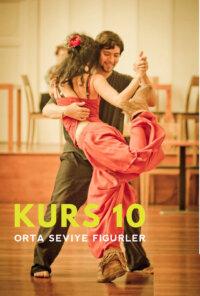 Tango Kursu Online Orta Figür