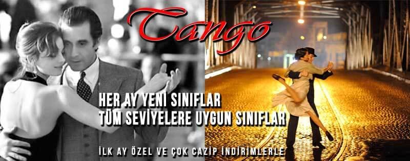 Tango Müzikleri