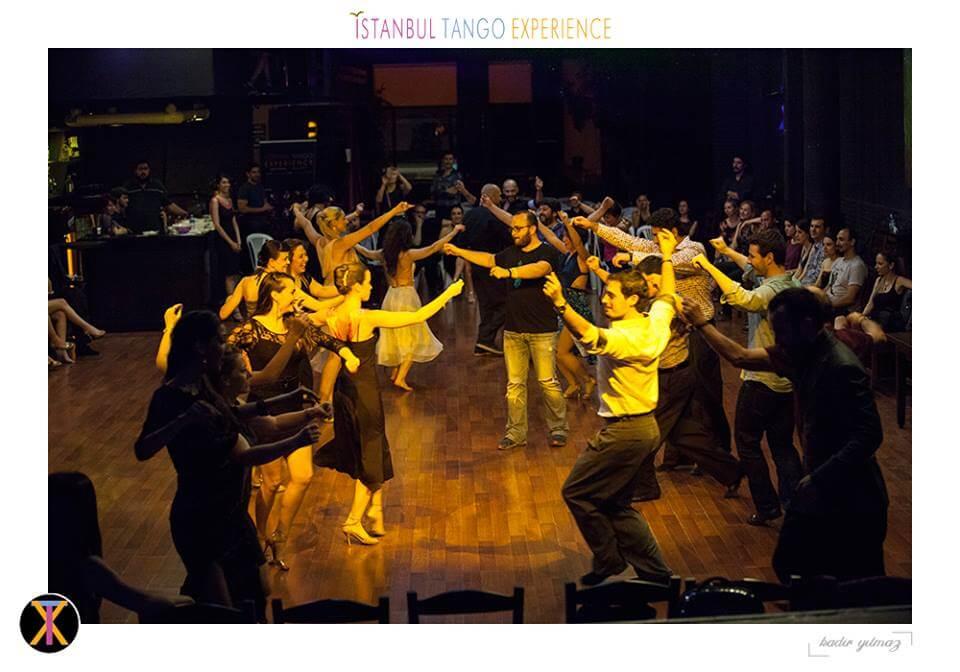 ITX Tango Festivali