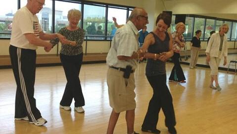 Parkinson ve Tango