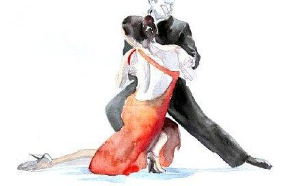 Pendik Tango Kursu