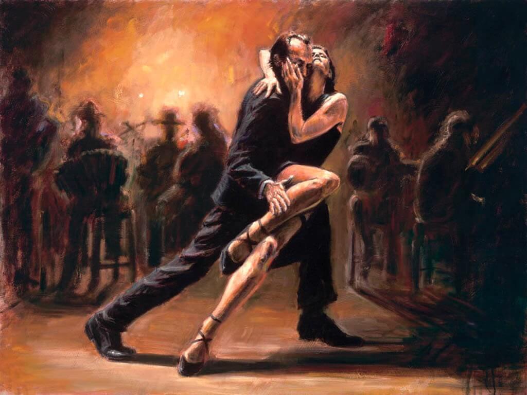 Tango Basittir!
