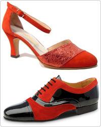 tango-ayakkabilari